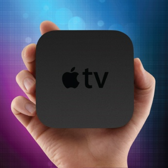 Win Apple TV