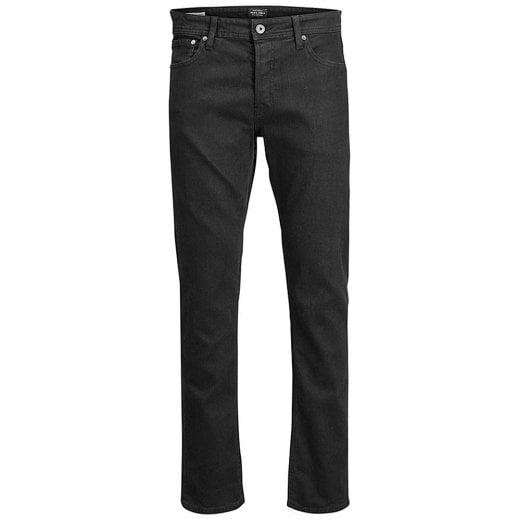 Jack and Jones Mike Original Jeans Black