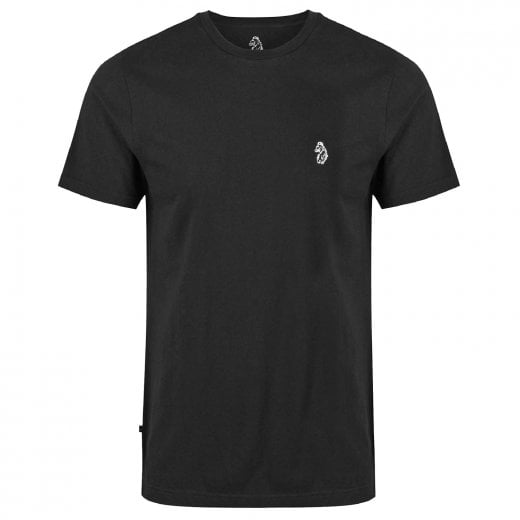 Luke 1977 Basic T-Shirt Black