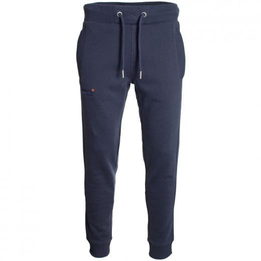 Superdry OL Classic Joggers Rich Navy