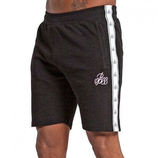 Bee Inspired Staple Shorts Black