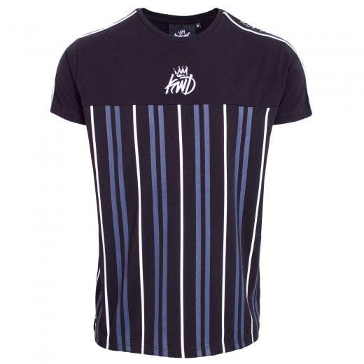 Kings Will Dream Moffane T-Shirt Navy