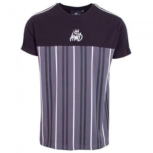 Kings Will Dream Moffane T-Shirt Black