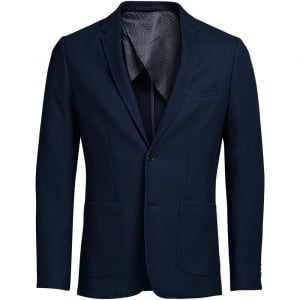 Jack & Jones Premium Errol Blazer Dark Navy