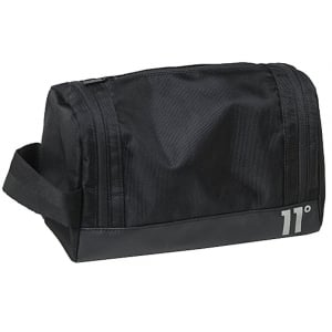 11 Degrees Drive Wash Bag Black