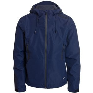 Superdry Technical Elite Windcheater Jacket Indigo Ink