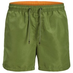 Jack & Jones Cali Swim Shorts Capulet Olive