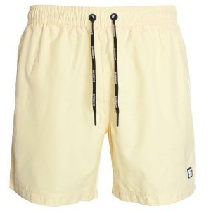 Superdry Surplus Swim Shorts Citron