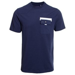 Luke 1977 King McGinn T-Shirt Navy