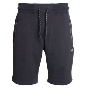 Superdry Collective Shorts Black