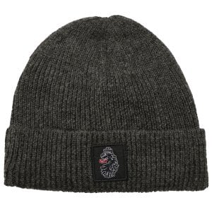 Luke 1977 Nash Beanie Charcoal Marl