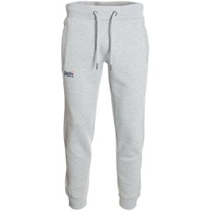 Superdry OL Classic Joggers Grey Marl