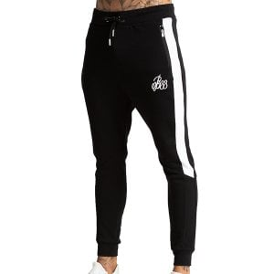 Bee Inspired Callao Joggers Black