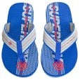 Superdry Trophy Flip Flops True Blue