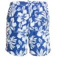 Superdry Campus Hawaiian Swim Shorts Cobalt