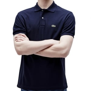 Lacoste L1212 Polo Navy