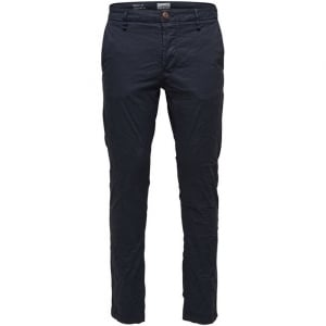 Only & Sons Only & Sons Sharp Chinos Dark Navy