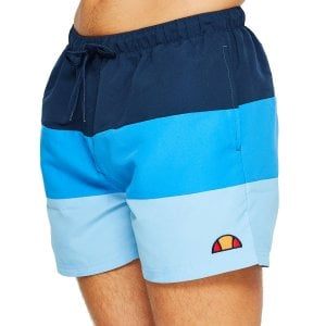 Ellesse Cielo Swim Shorts Light Blue