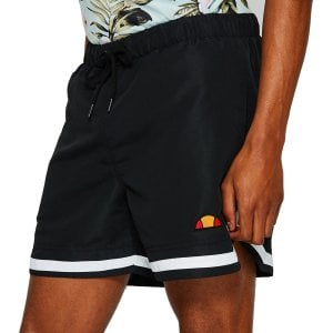 Ellesse Ricadi Swim Shorts Black