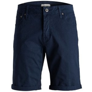 Jack & Jones Jack & Jones Rick Denim Shorts Black Iris