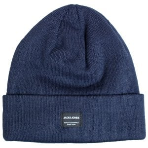 Jack & Jones Jack & Jones DNA Beanie Navy Blazer