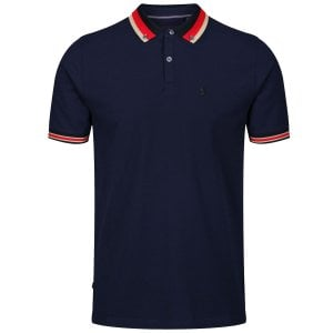 Luke 1977 Percyville Polo Dark Navy