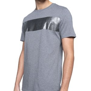 Luke 1977 Danny Griffiths T-Shirt Grey Marl
