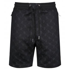 Luke 1977 Kid Dynamite Shorts Black