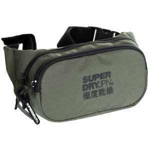 Superdry Small Bum Bag Olive