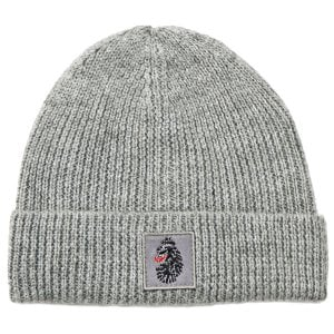 Luke 1977 Nash Beanie Grey Marl
