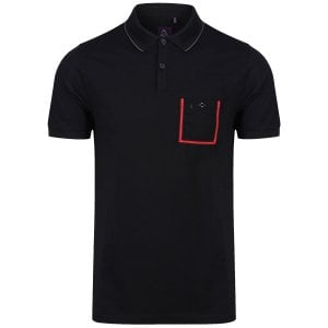 Luke 1977 Dr Doloads Polo Black