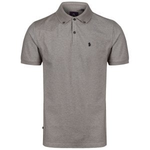 Luke 1977 New Bil Polo Oatmeal Marl