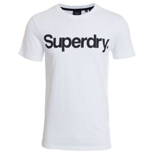 Superdry CL NS T-Shirt Optic