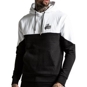 Bee Inspired Callao Hoodie Black