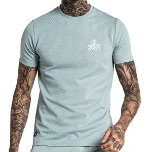 Bee Inspired Rodrigo T-Shirt Mint