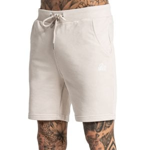 Bee Inspired Signature Shorts Oatmeal