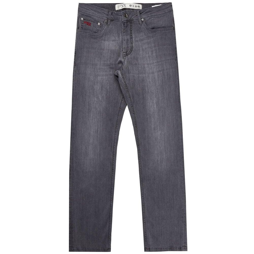 Mish Mash Jeans 1955 Lot XX Flex Dark Stretch Denim